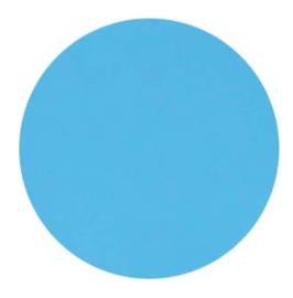 Sky Blue B- SIGN Vinyl Sheet/Roll (PVC)