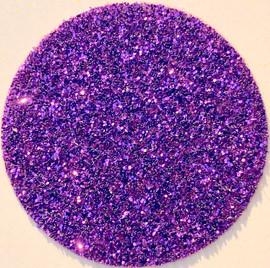 Purple Glitter Vinyl Sheet/Roll HTV