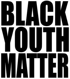 Black Youth Matter - Vinyl Transfer