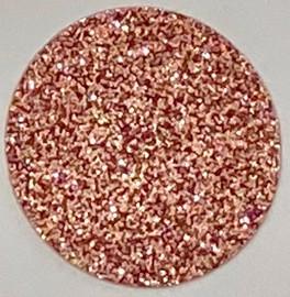 Rose Gold Glitter Vinyl Sheet/Roll HTV