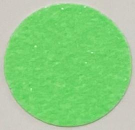 Neon Green Glitter Vinyl Sheet/Roll HTV