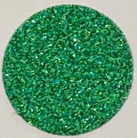 Holo Green Glitter Vinyl Sheet/Roll HTV