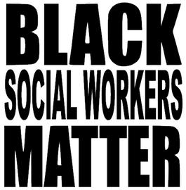 Black Social Workers Matter - Vinyl Transfer