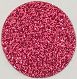 Pink Glitter Vinyl Sheet/Roll HTV