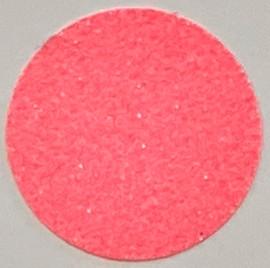 Neon Peach  Glitter Vinyl Sheet/Roll HTV