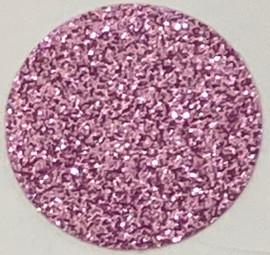 Pastel Pink  Glitter Vinyl Sheet/Roll HTV