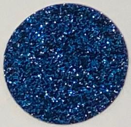 Light Navy Blue Glitter Vinyl Sheet/Roll HTV