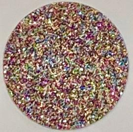 Light Multi Glitter Vinyl Sheet/Roll HTV