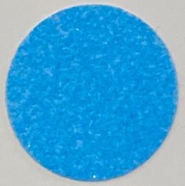 Neon Blue - Glitter Vinyl Sheet/Roll HTV