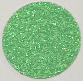 Rainbow Green Glitter Vinyl Sheet/Roll HTV