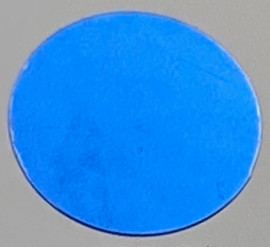 Royal Blue =-- Flex Foil Vinyl Sheet/Roll HTV