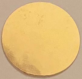 Gold - Flex Foil Vinyl Sheet/Roll HTV