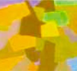 Gold Crystal - Flex Foil Vinyl Sheet/Roll HTV