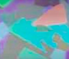 Silver Crystal - Flex Foil Vinyl Sheet/Roll HTV