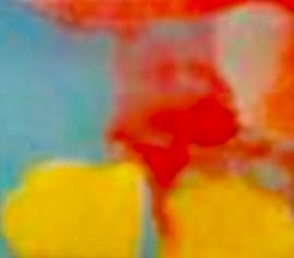 Flower A - Flex Foil Vinyl Sheet/Roll HTV