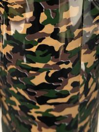 Military - Flex Foil Vinyl Sheet/Roll HTV