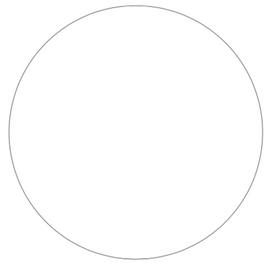 White - Metallic Vinyl Sheet/Roll HTV