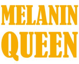 MELANIN QUEEN -  Vinyl Transfer