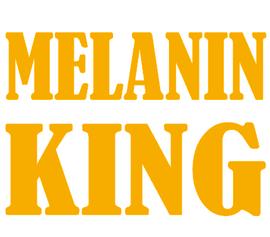 MELANIN KING -  Vinyl Transfer