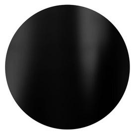 Black - Soft Metallic Vinyl Sheet/Roll HTV