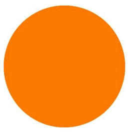 Orange - Soft Metallic Vinyl Sheet/Roll
