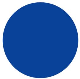 Blue (Matt) - Soft Metallic Vinyl Sheet/Roll HTV