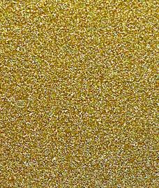Holo Gold - Glitter Vinyl Sheet/Roll HTV