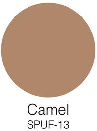 Camel - Puff Vinyl Sheet/Roll HTV