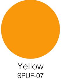 Yellow - Puff Vinyl Sheet/Roll HTV
