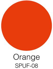 Orange - Puff Vinyl Sheet/Roll HTV