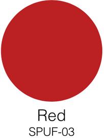 Red - Puff Vinyl Sheet/Roll HTV
