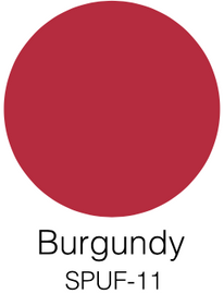 Burgundy - Puff Vinyl Sheet/Roll HTV