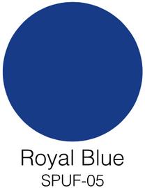 Royal Blue - Puff Vinyl Sheet/Roll HTV