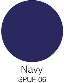 Navy Blue - Puff Vinyl Sheet/Roll HTV