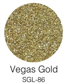 Vegas Gold Glitter Vinyl Sheet/Roll HTV