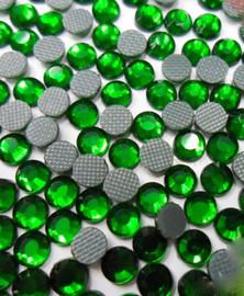 Green (light) (Christmas) 4mm 16ss Premium quality Loose Hotfix Rhinestone