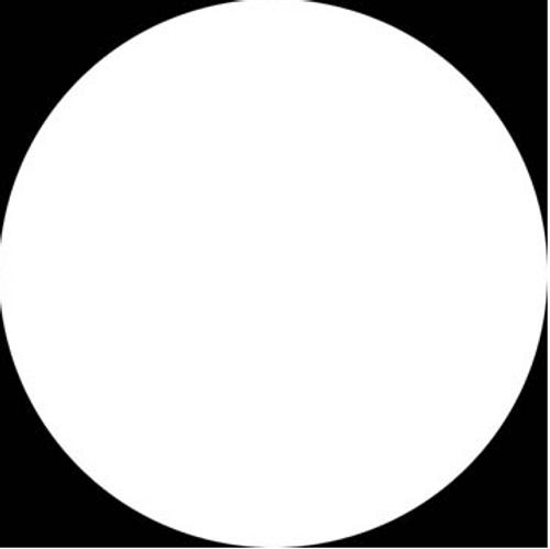 White - PU Vinyl Sheet/Roll HTV