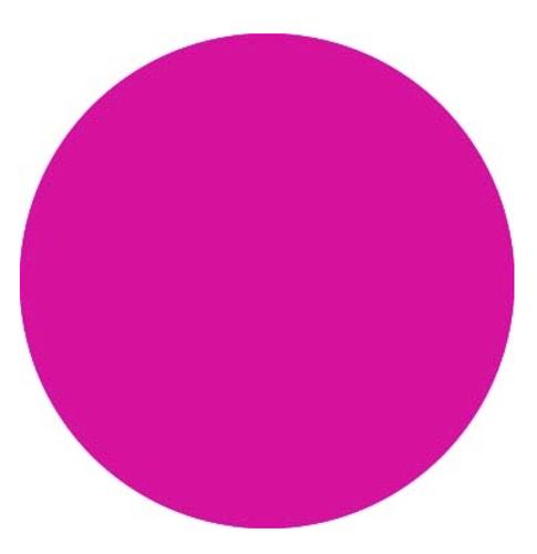 Hot Pink - PU Vinyl Sheet/Roll HTV