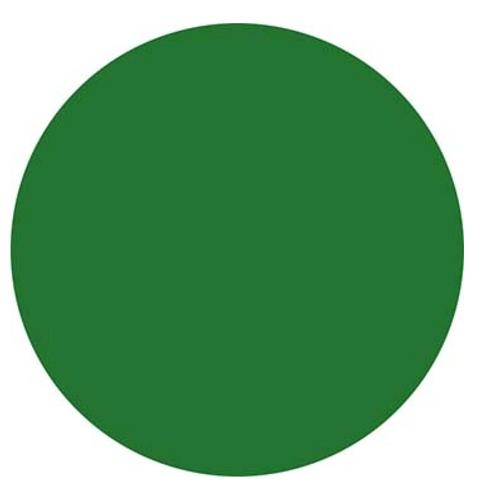 Green - PU Vinyl Sheet/Roll HTV
