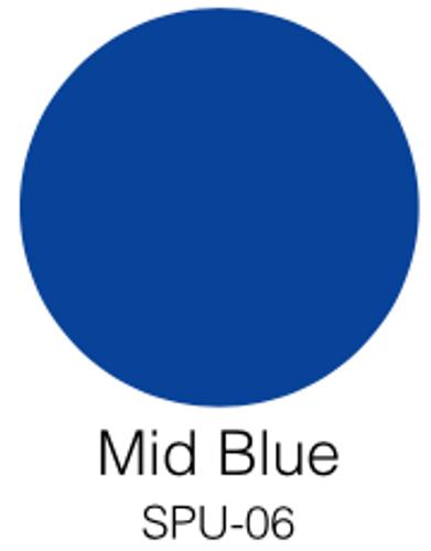M/BLUE- PU Vinyl Sheet/Roll HTV SPU-06 (191016-2)