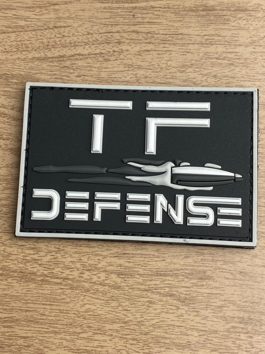 TF Defense