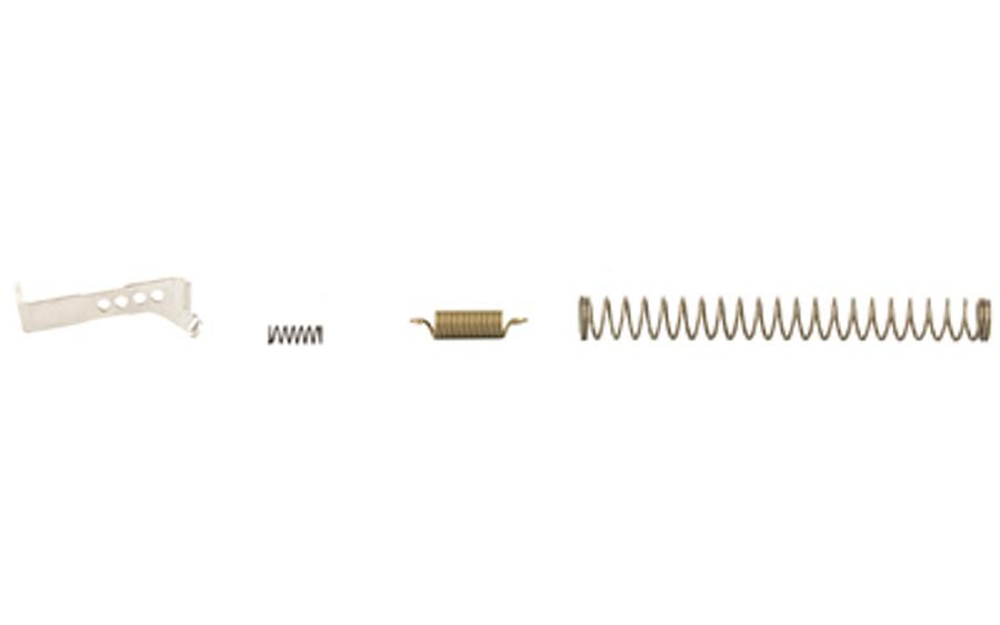 ZEV Technologies, PRO Starter Spring Kit, Stainless Steel