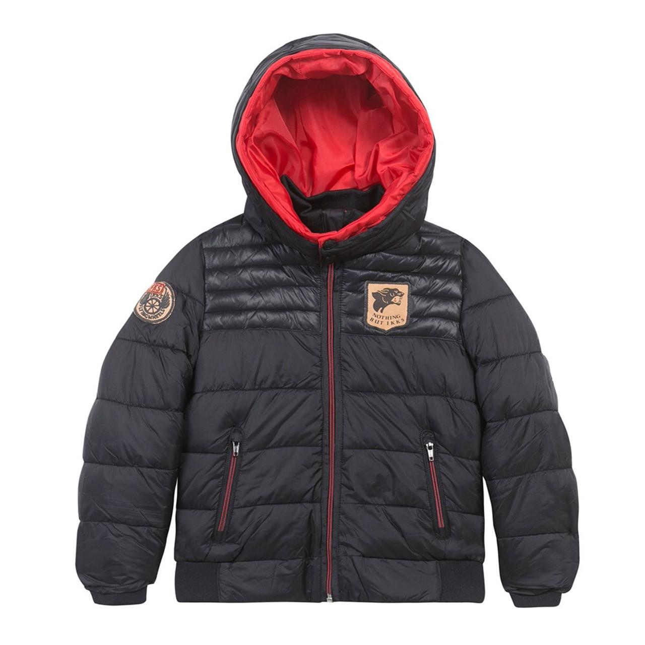 35b9183e9 IKKS Jacket xe41013 - Le Petit Kids