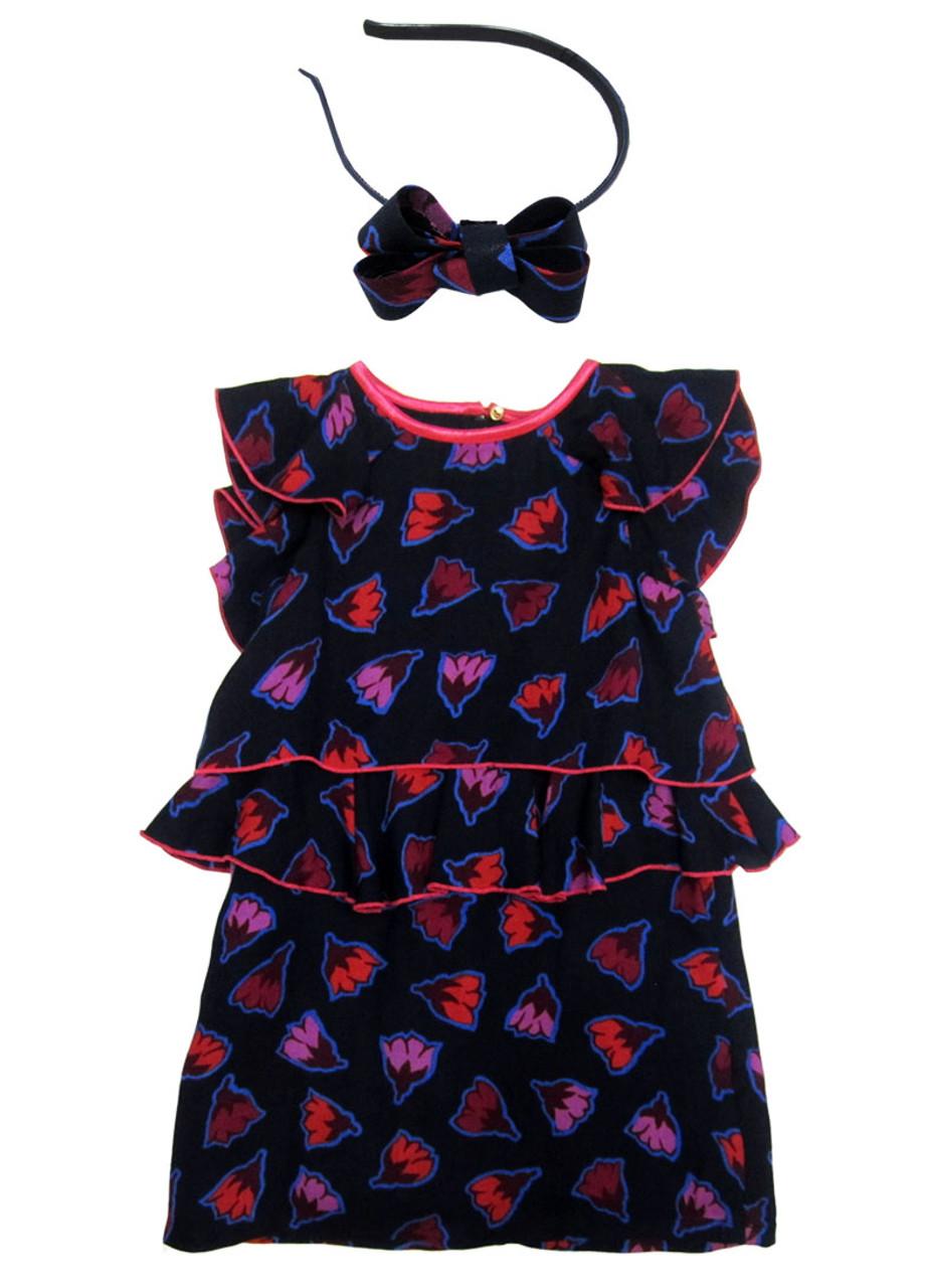 fc2c6eae9a17 Little Marc Jacobs Dress & Headband - Le Petit Kids