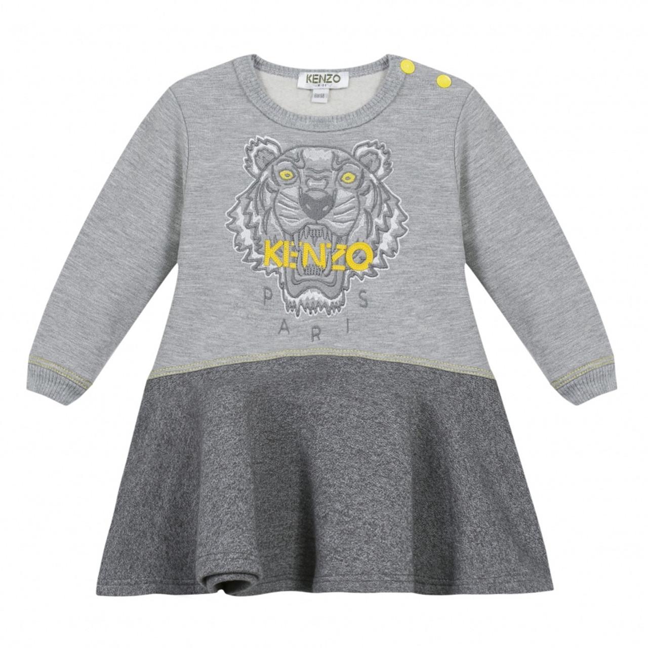 deee06c9e Kenzo Dress KI30147 - Le Petit Kids