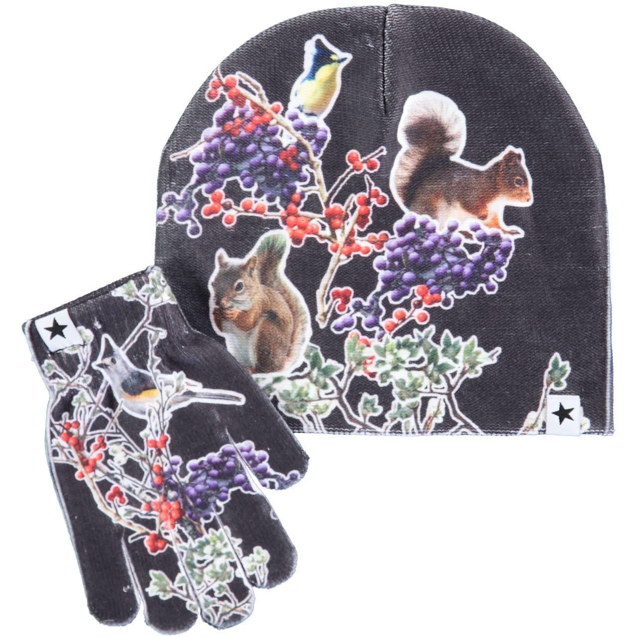 207611d5e1a MOLO Kaya Hat   Gloves Set - Le Petit Kids