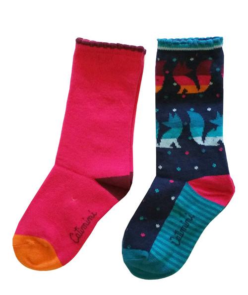 Catimini Socks cb93033