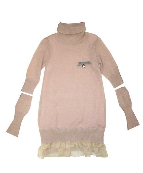 cheaper 3caf6 322b2 Silvian Heach kids clothes | Le Petit Kids