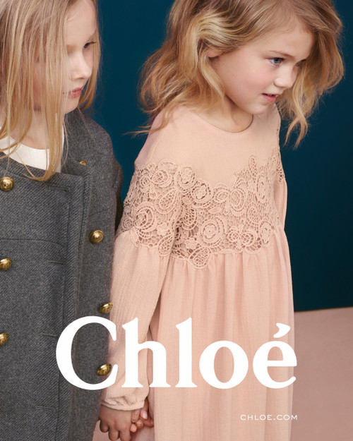 Chloe Couture Dress Chloe Couture Dress