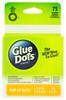 Pop Up Glue Dots® 75 Per Package